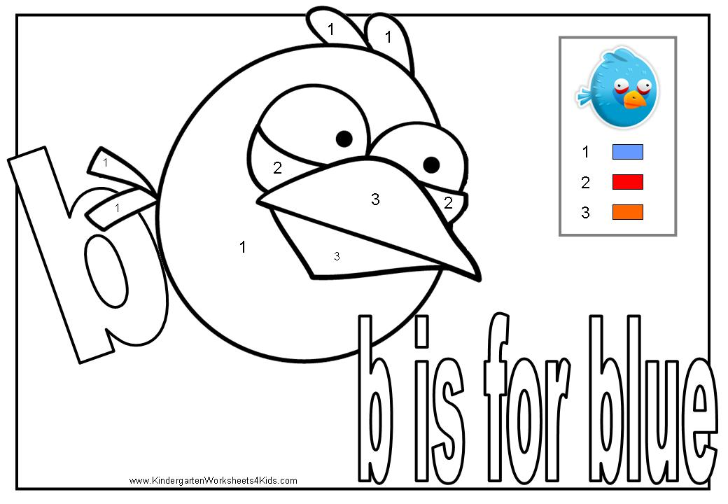 Coloring Pages Of Letters And Numbers : Free coloring pages of alphabet and numbers