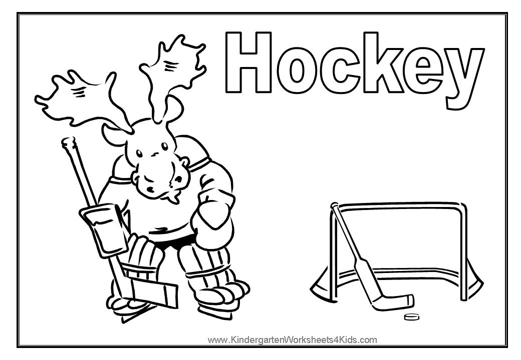 hockey sticks coloring page hockey coloring pages to print
