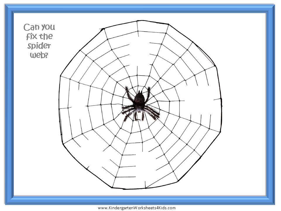 Halloween Worksheets Games Activities and Printables – Halloween Worksheets Kindergarten