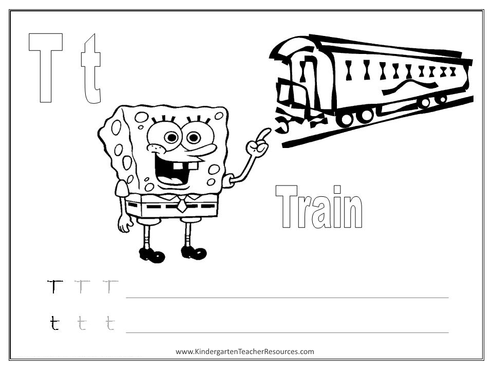 Spongebob Alphabet Worksheets Uppercase And Lowercase. Alphabet Coloring Pages. Kindergarten. Letter Search Worksheets For Kindergarten At Mspartners.co