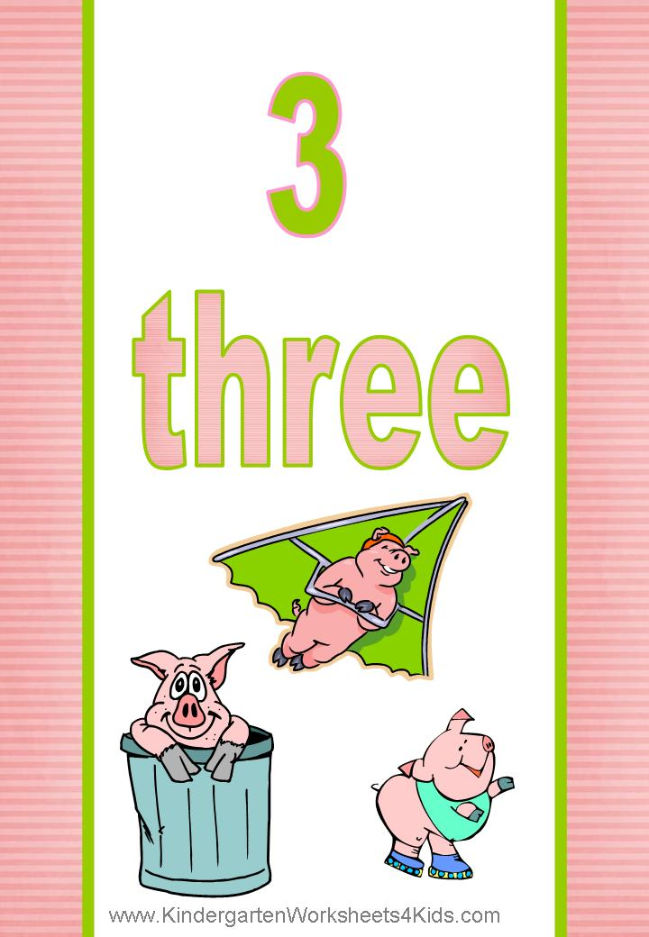 Number on kindergarten math addition worksheets