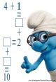 Smurf Math Worksheet