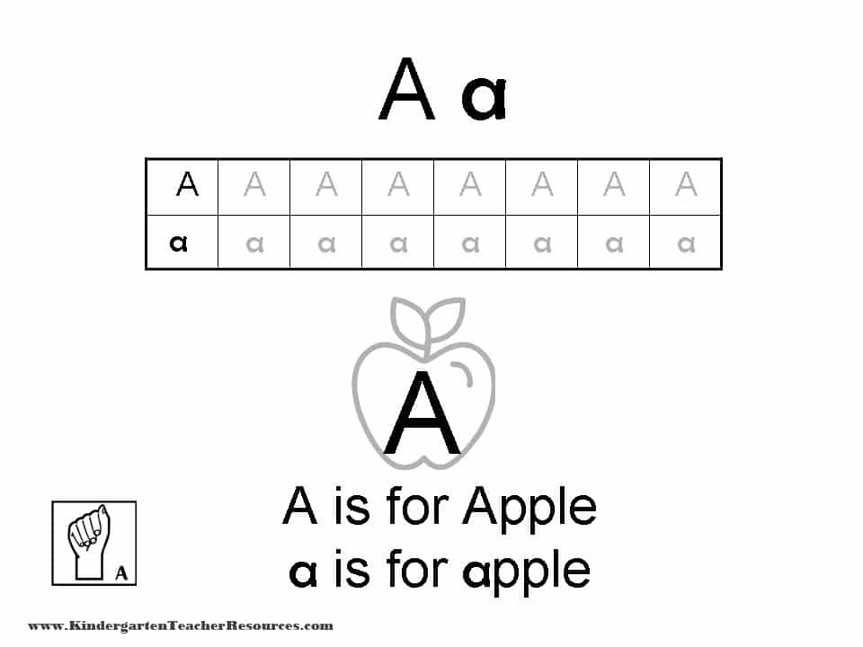 math worksheet : letter a worksheets and activities : A And An Worksheets For Kindergarten