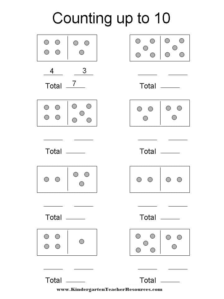 Counting By 2s Worksheets furthermore Kindergarten Math Worksheets ...