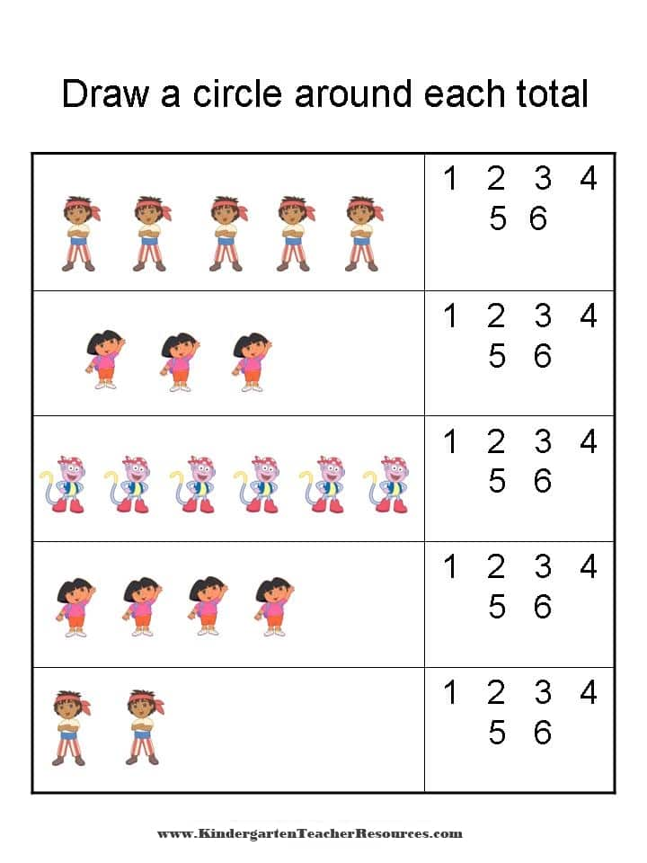 Alphabet worksheets for 2 year olds