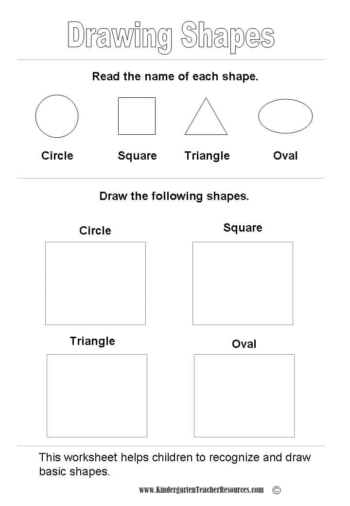 Basic Words Worksheets Kindergarten In Addition Practice Worksheets ...