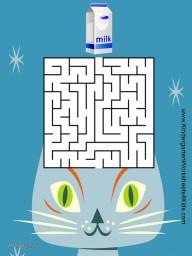 maze for kids