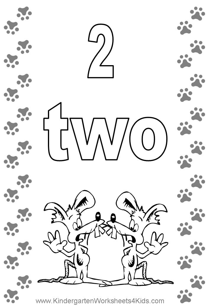 Free Coloring Pages Of Number 13 Number Coloring Pages