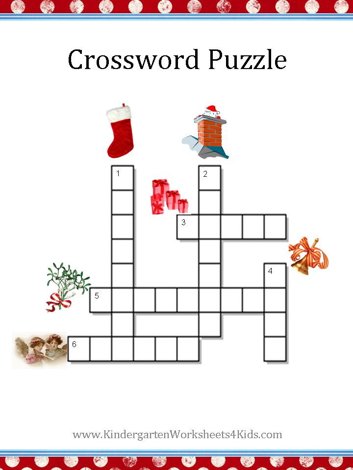Christmas Worksheets. Secret Code Worksheet Christmas Word Se Crossword Puzzle. Printable. Christmas Puzzle Worksheets Printables At Mspartners.co
