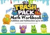 The Trash Pack Worksheets