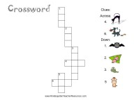 easy-crossword-puzzles