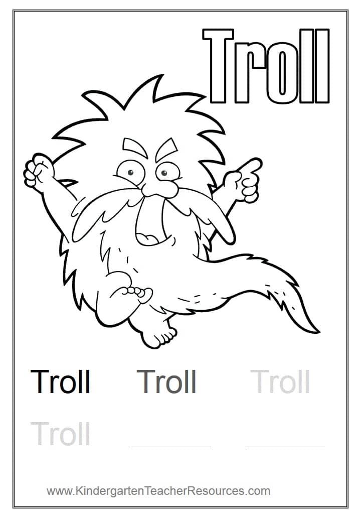Free Coloring Worksheets