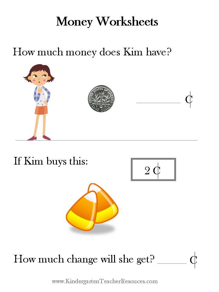 Printable Worksheets money change worksheets : money-worksheets-3.jpg?x44455