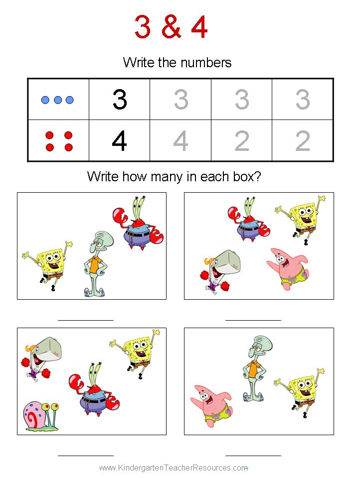 spongebob math worksheets. Black Bedroom Furniture Sets. Home Design Ideas