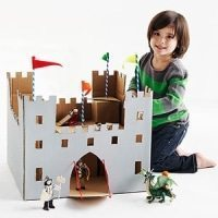 castle crafts