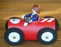 toy car that kids can make